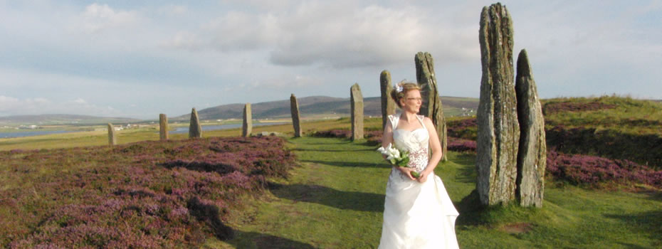 Plan A Wedding Ceremony In The Magical Northern Isles With Orkney Weddings